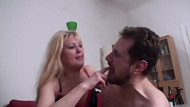 queen andreas dirty games with joschi