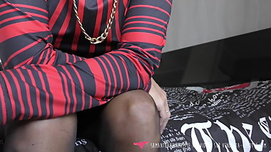 Vends-ta-culotte - French MILF Teasing and Dirty Talk