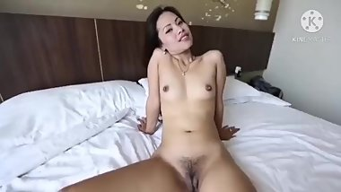 Cheating filipina wife fucked by a tourist