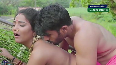 Desi Village Aunty Fucking – Indian new hot web series