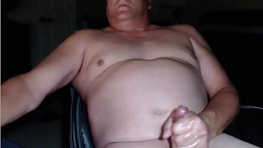 Big Daddy Cum