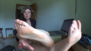 A nice pair of Soft Soles to drop your load on