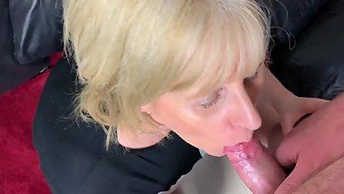 What Filthy Step Mom Catherine does in secret compilation
