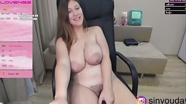 Asia 18y old Stepsis  jerk off challenge