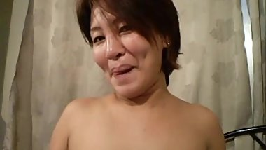 MatureAsia 40 yrs. Old Pinay Mia