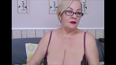 Compilation mature smoking granny mature 2